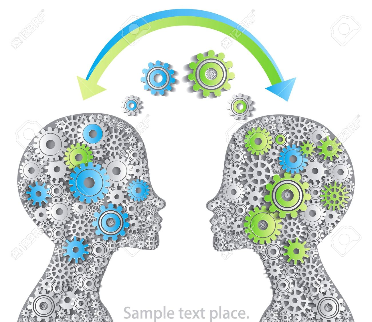 Idea for your head data exchange - 22010110