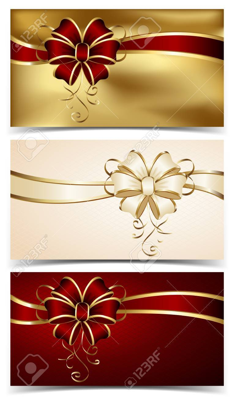 Set of greeting cards, illustration Stock Vector - 15134680