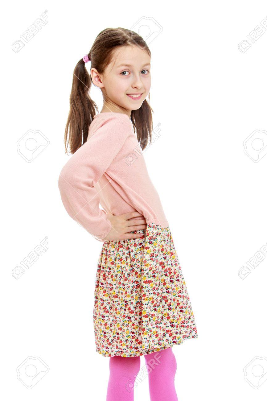 Skinny Little Girls Pics