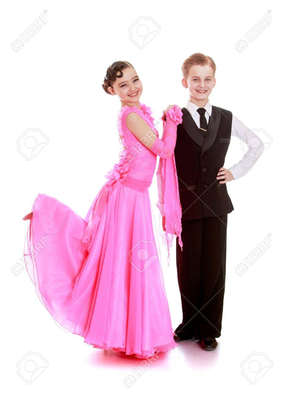 Asombroso Traje Gris De Baile Ilustración - Colección de Vestidos de ...