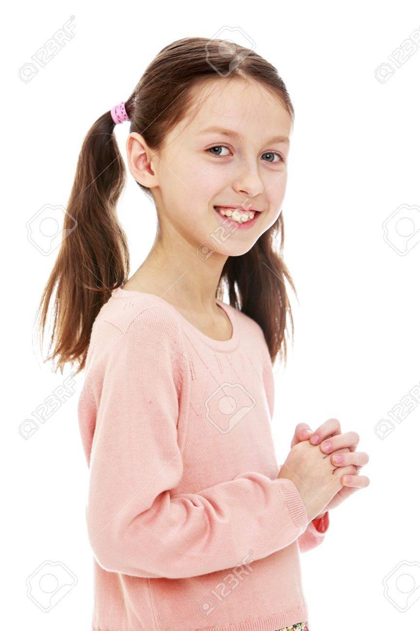 Skinny White Girl Bubble Butt