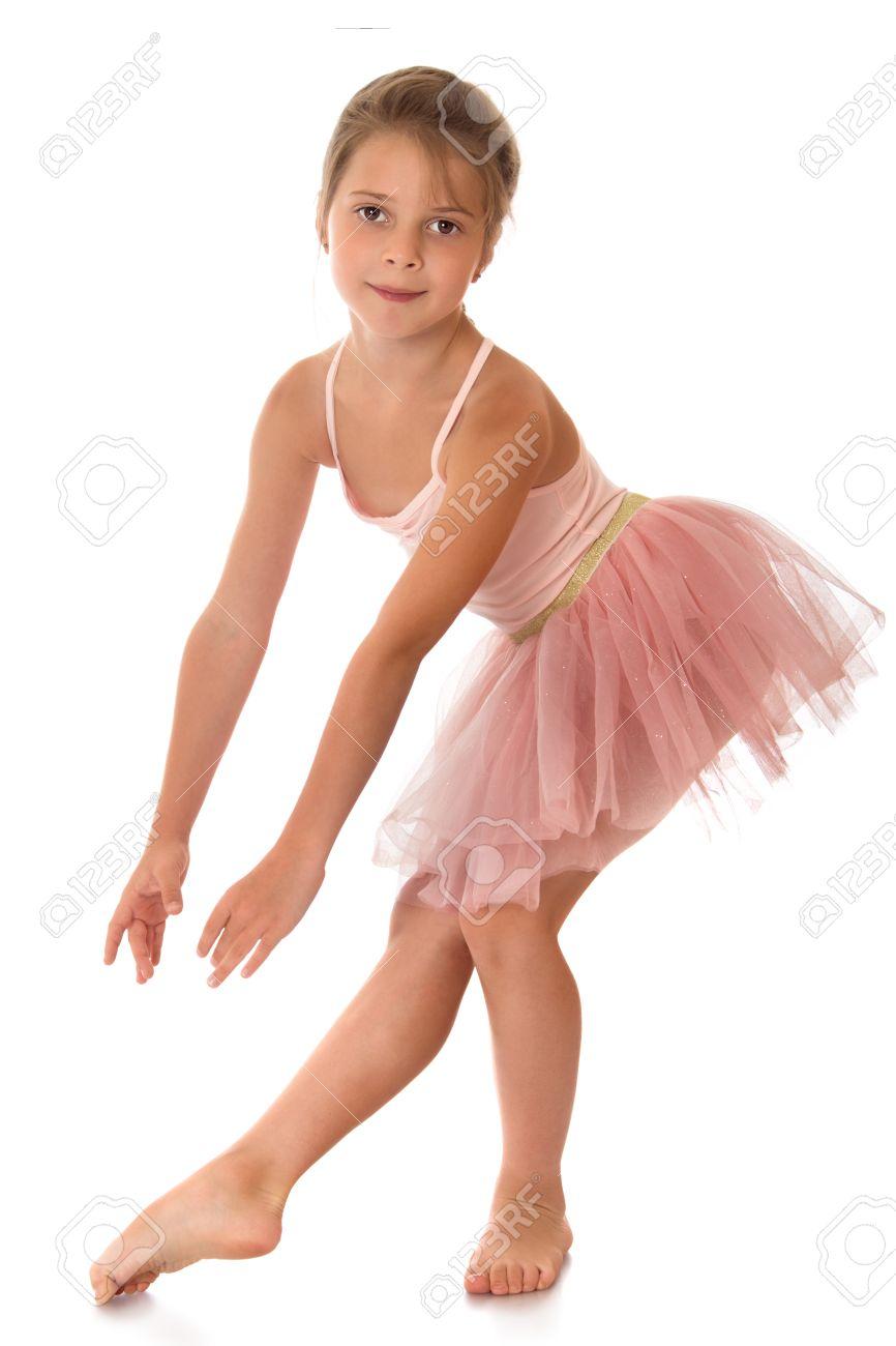 ballerina jurk