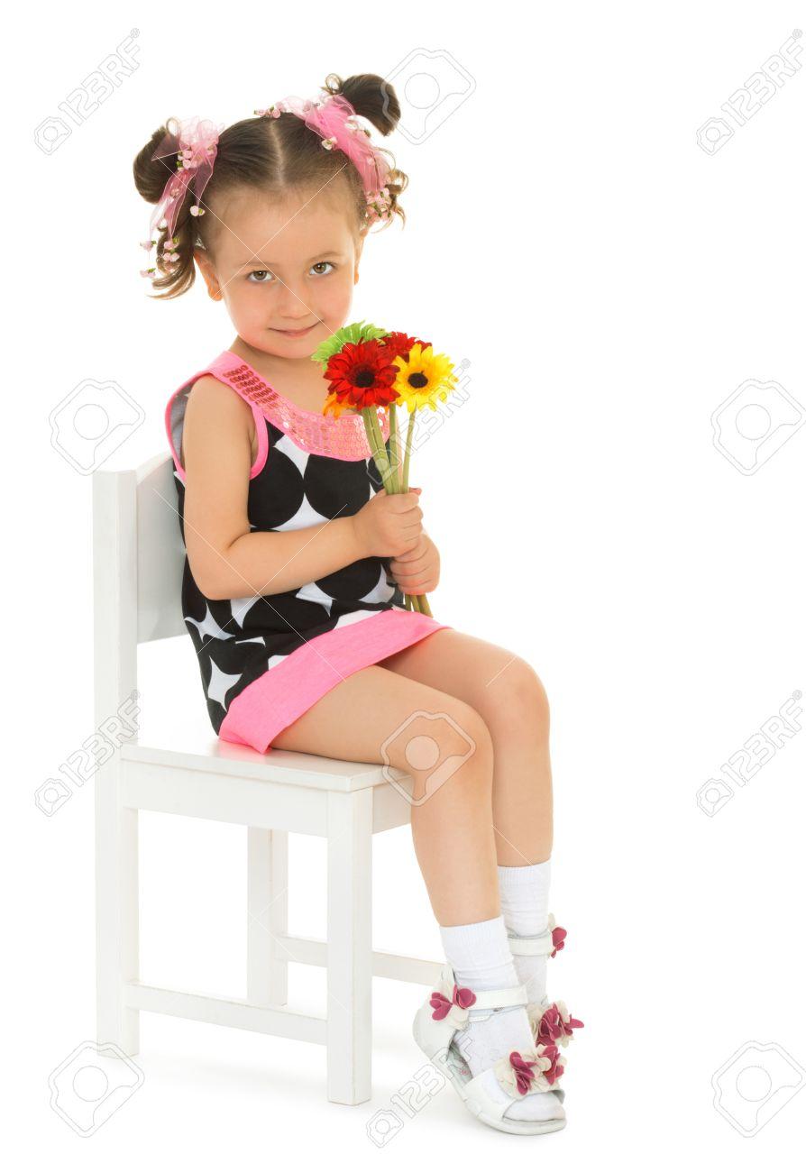 Cute Short Dresses for Little Girls
