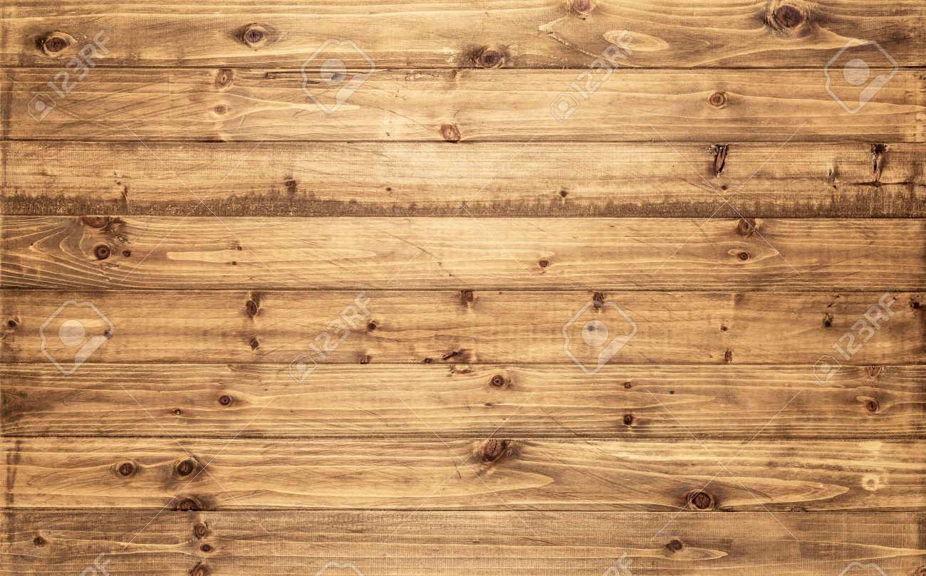 Wood texture wooden plank - Light Brown Wood Texture Background Viewed From Above The Wooden Planks Are Stacked Horizontally And