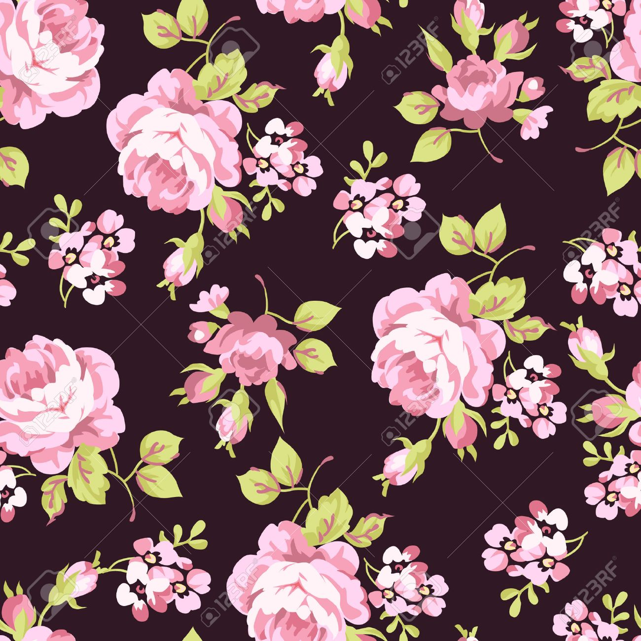 Free Floral Pattern Kampa Luckincsolutions Org