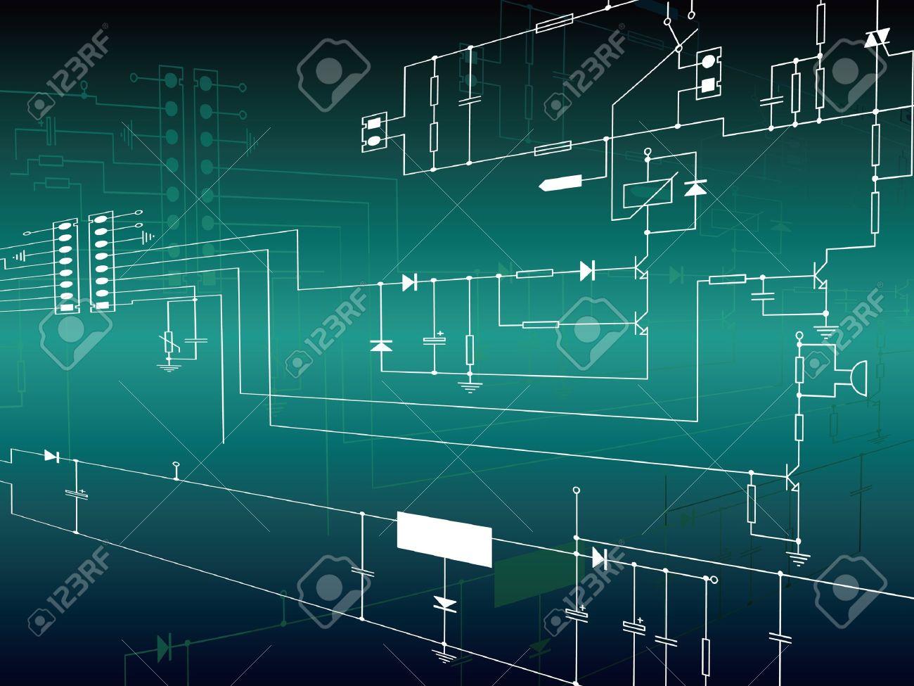 Circuito De Electronica : Taller de electrónica medición de temperatura por medio de un