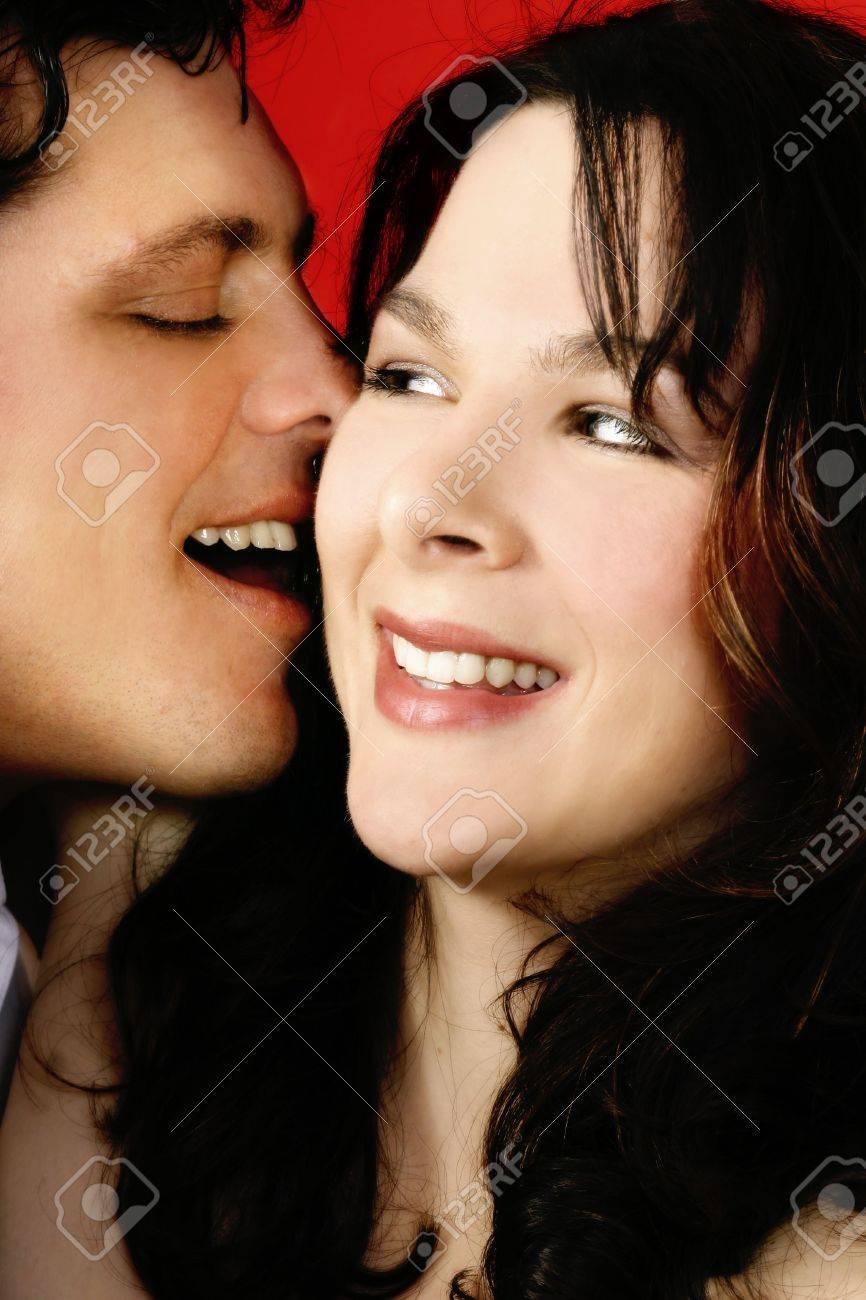 Our Secret - Whisper sweet nothings - Sordid gossip Stock Photo - 263350