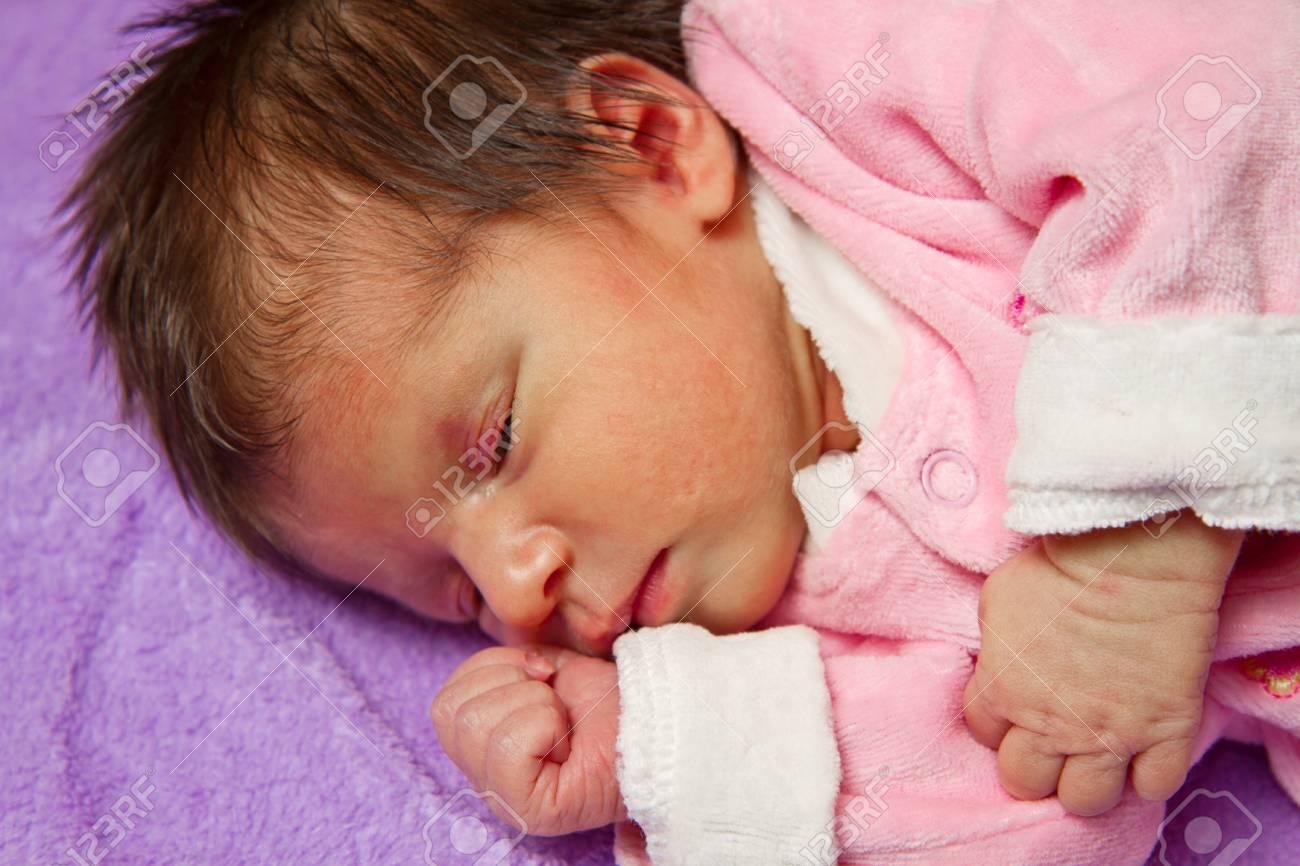 portrait baby Stock Photo - 11266287