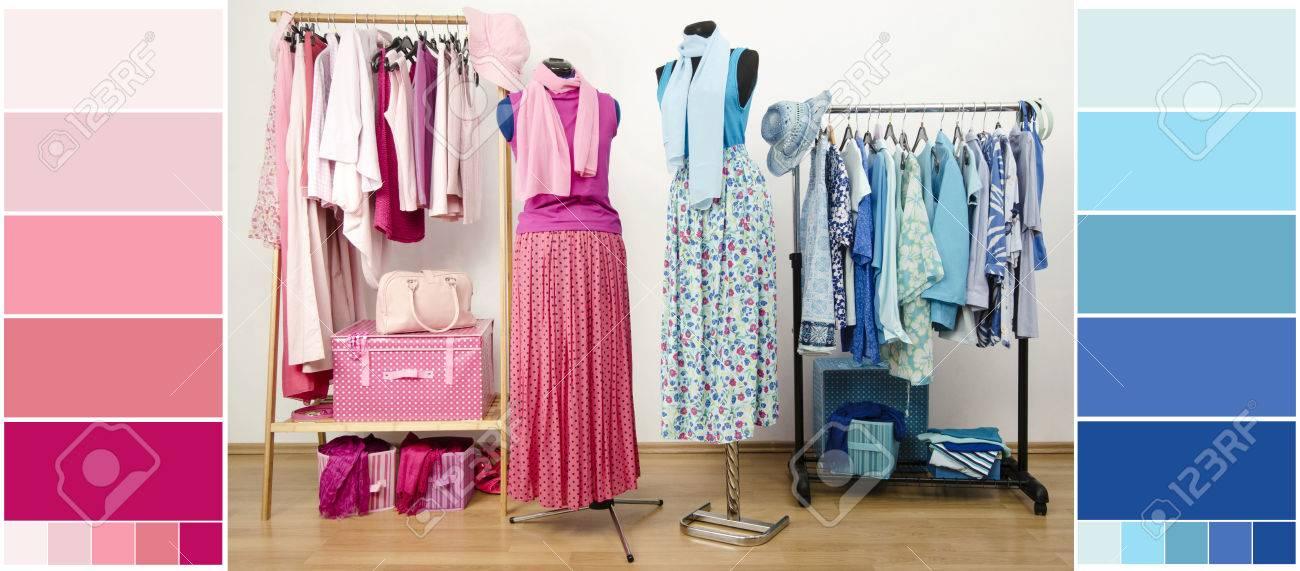 Vestir armario