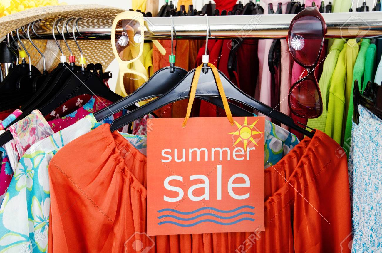Summer Clothing On Sale | Beauty Clothes