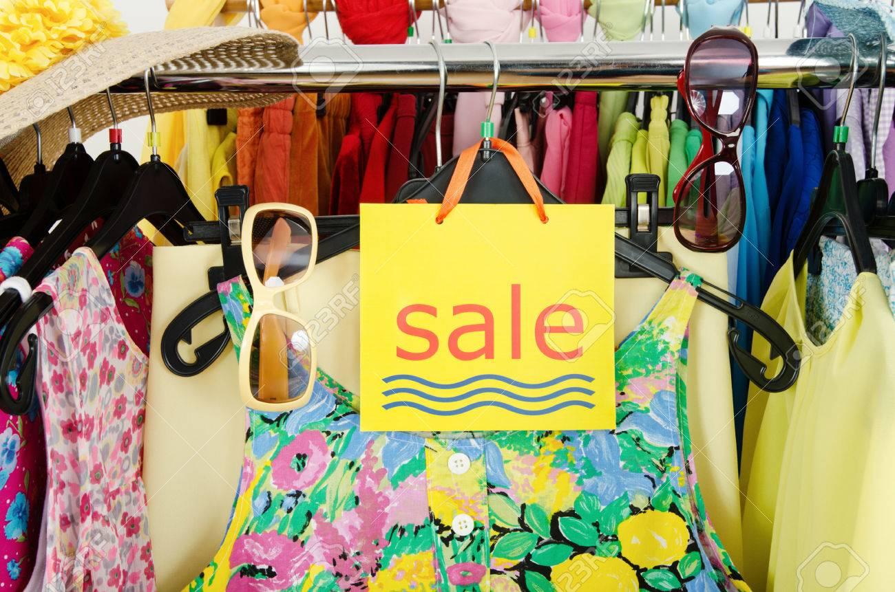 summer clothes sale
