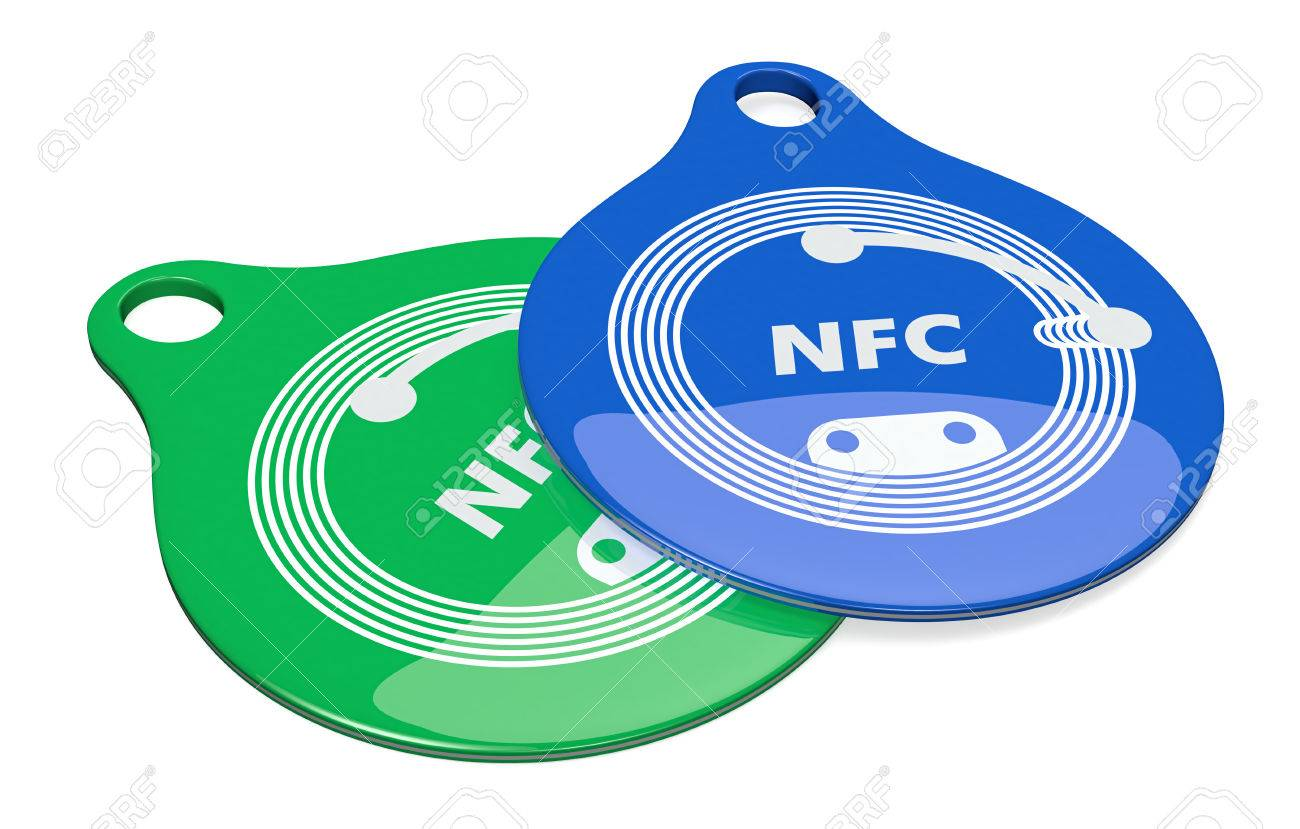 Image result for nfc tags