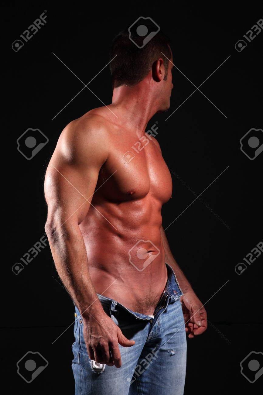 Naked hot jiggleing boobs