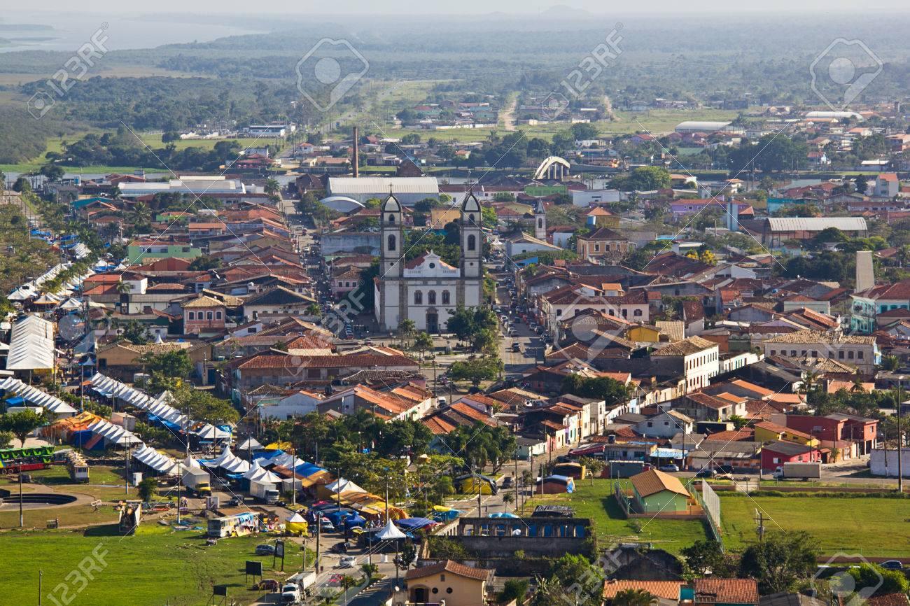 Ribeira São Paulo fonte: previews.123rf.com