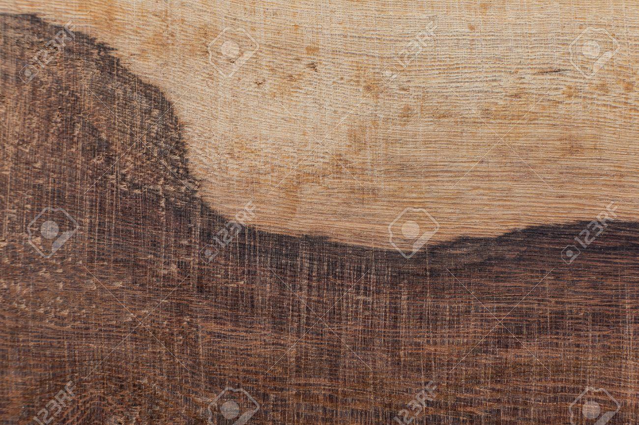 Wood Texture Background Rosewood Dalbergia Nigra Stock Photo
