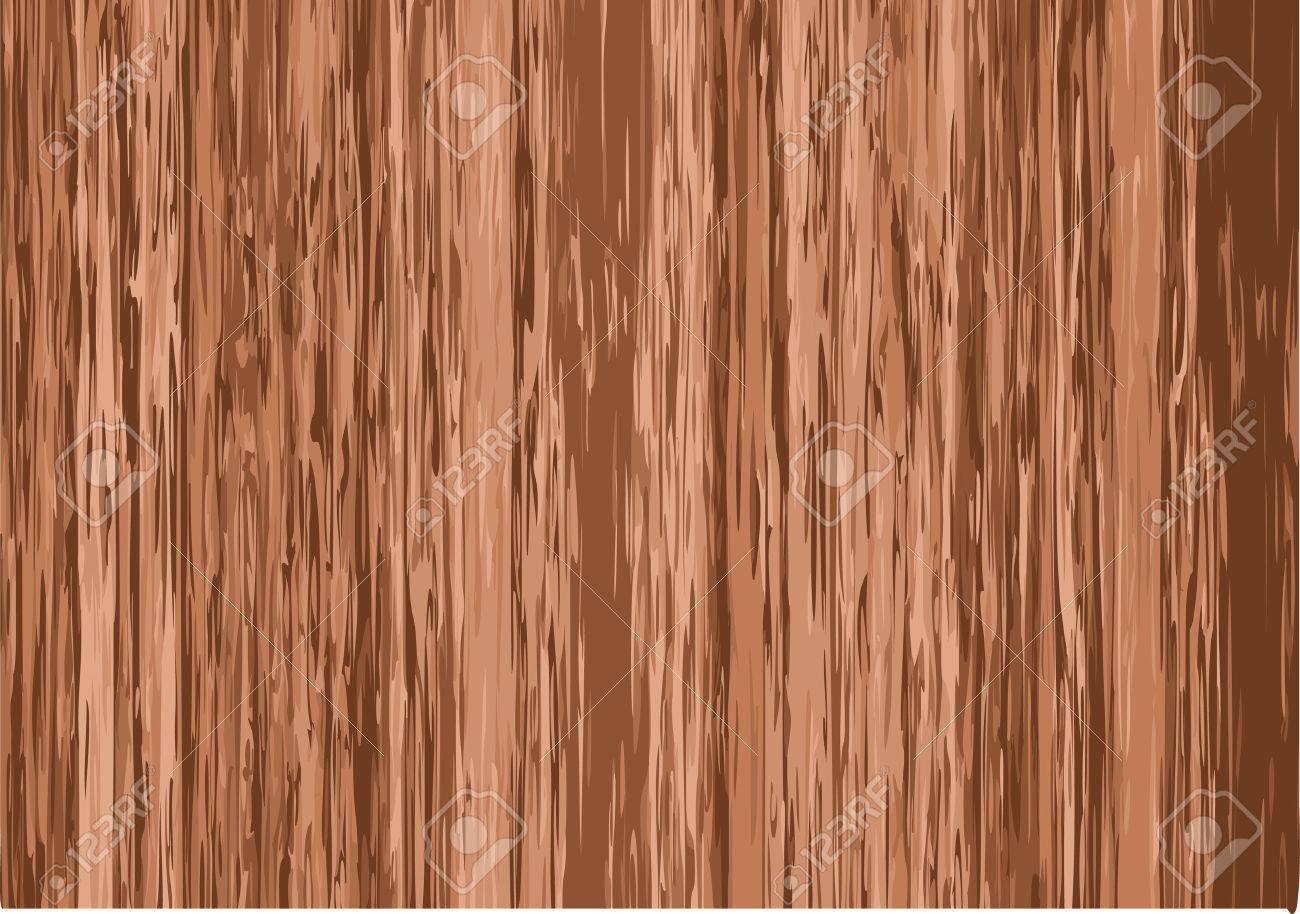 wood vector texture Stock Vector - 1526000