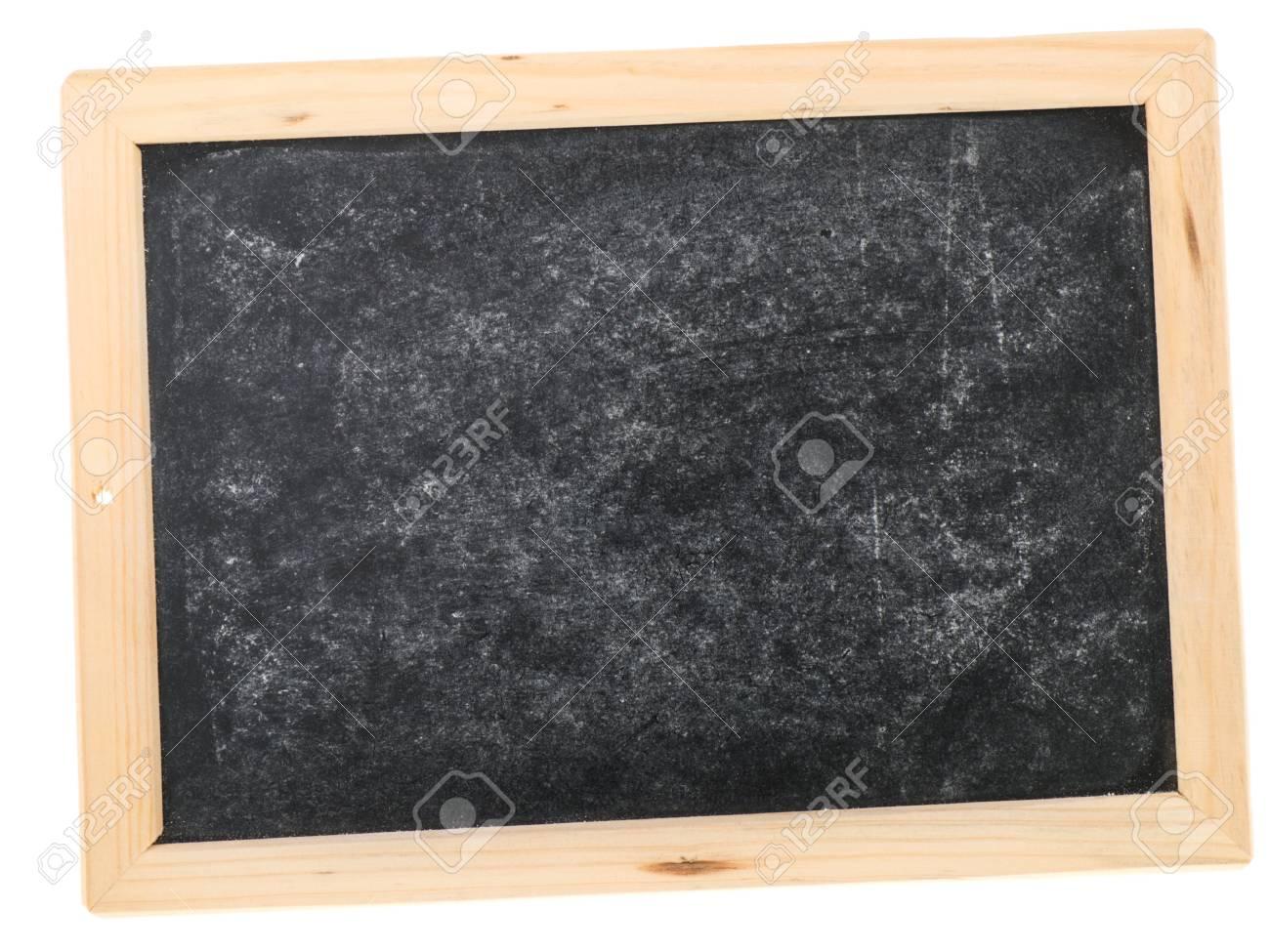 blackboard Stock Photo - 2842709