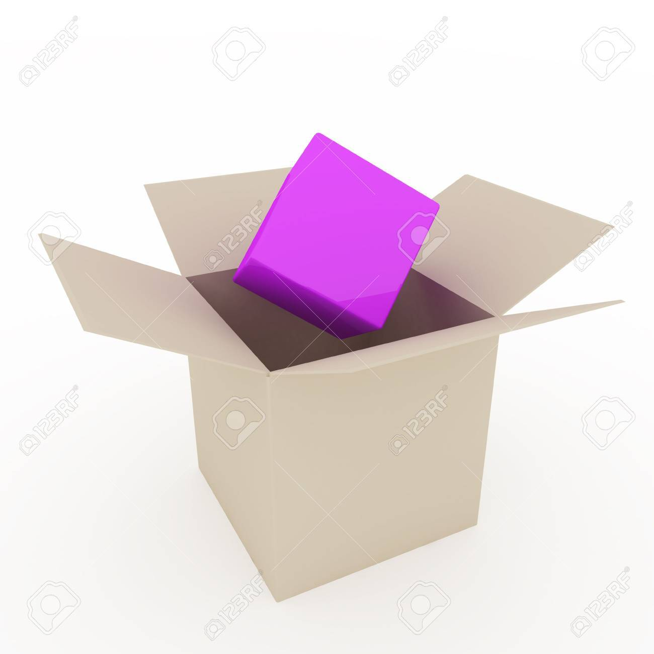 Box Stock Photo - 3986671