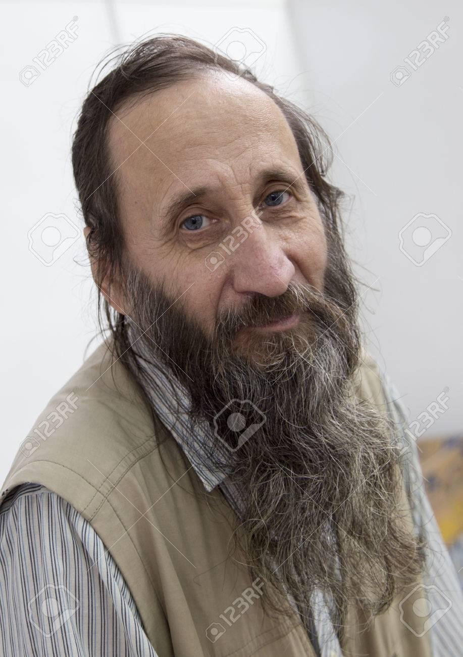 Russian Ol Men