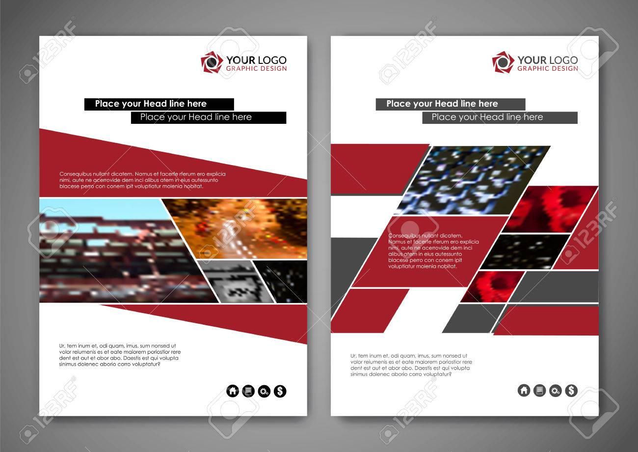 Free flyer and leaflet design templates | download now | face.