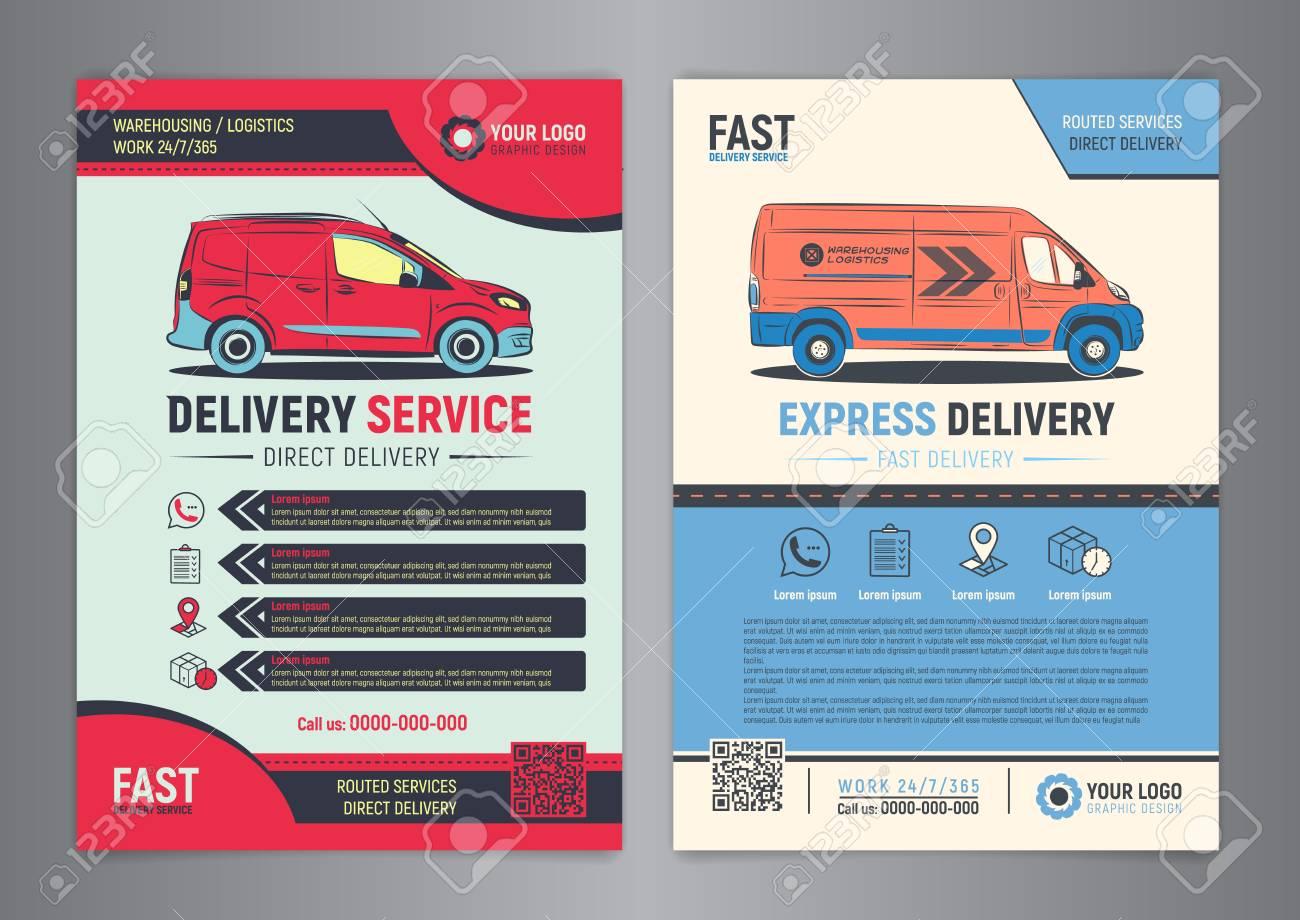 Free Transportation Flyer Templates Solidaphikworks