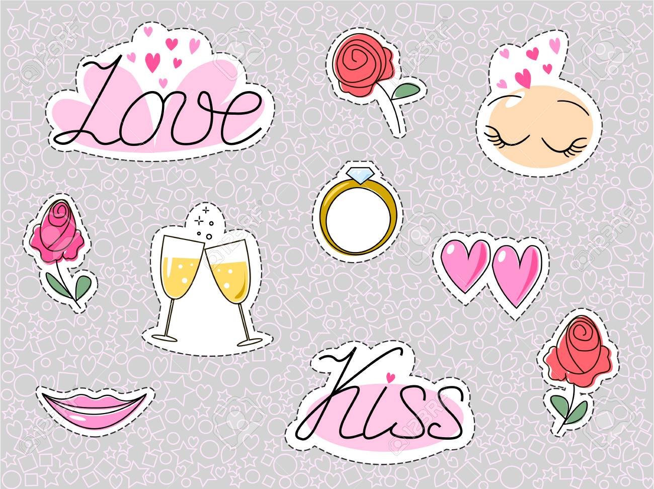 Dating stickers 16 jaar oude dating 18