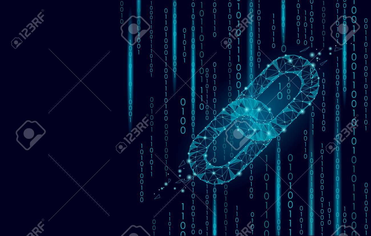 Blockchain cryptocurrencies global network technology design. - 91878447