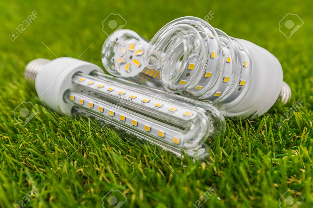 led lampen arten