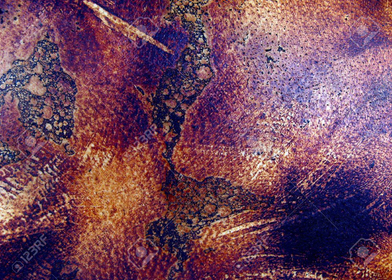 Burned skin Stock Photo - 17281073