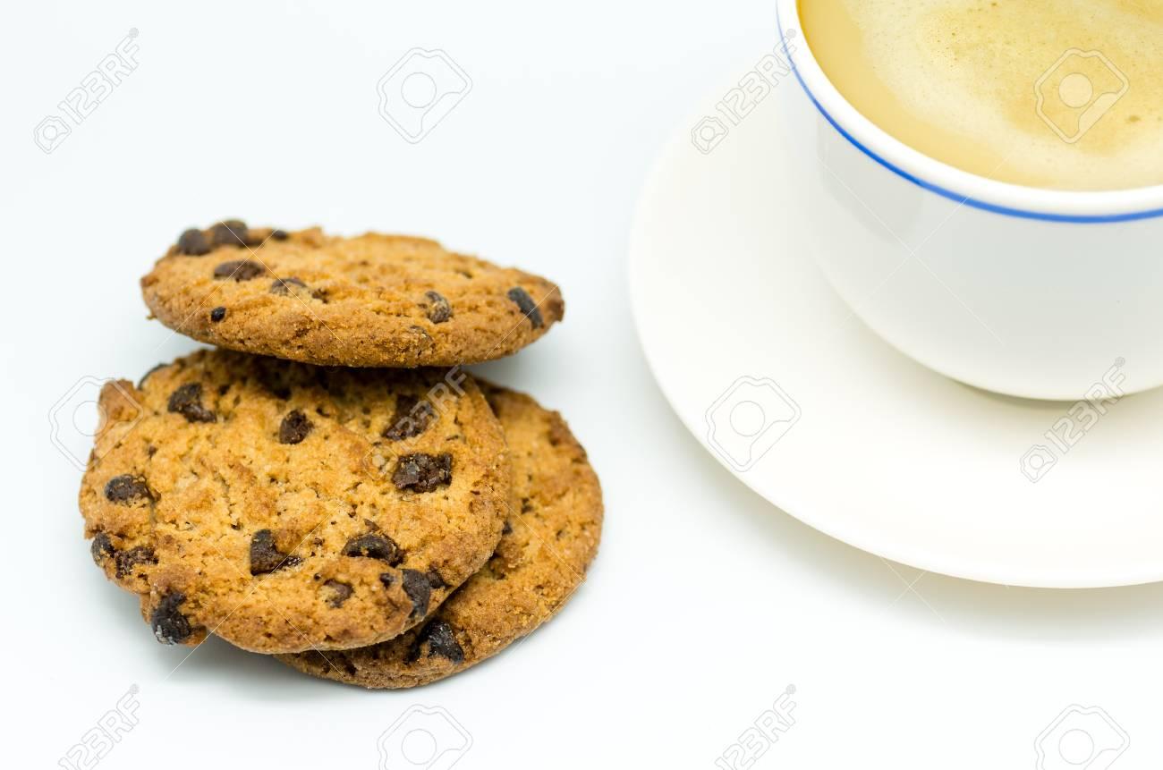 クッキー マクロ コーヒー