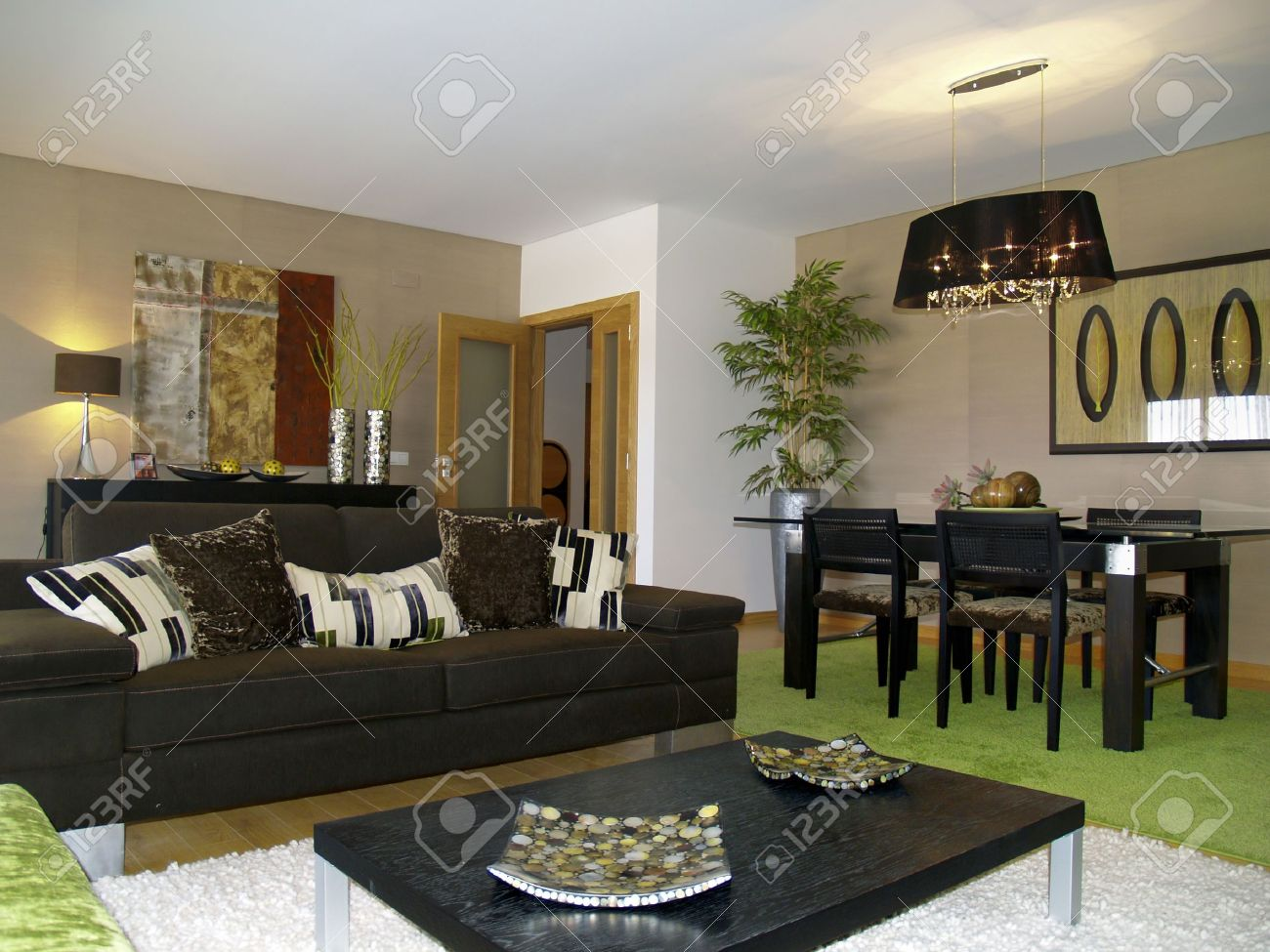 Moderne Dekoration Wohnung | Möbelideen Dekorationsideen Fr Die Wohnung