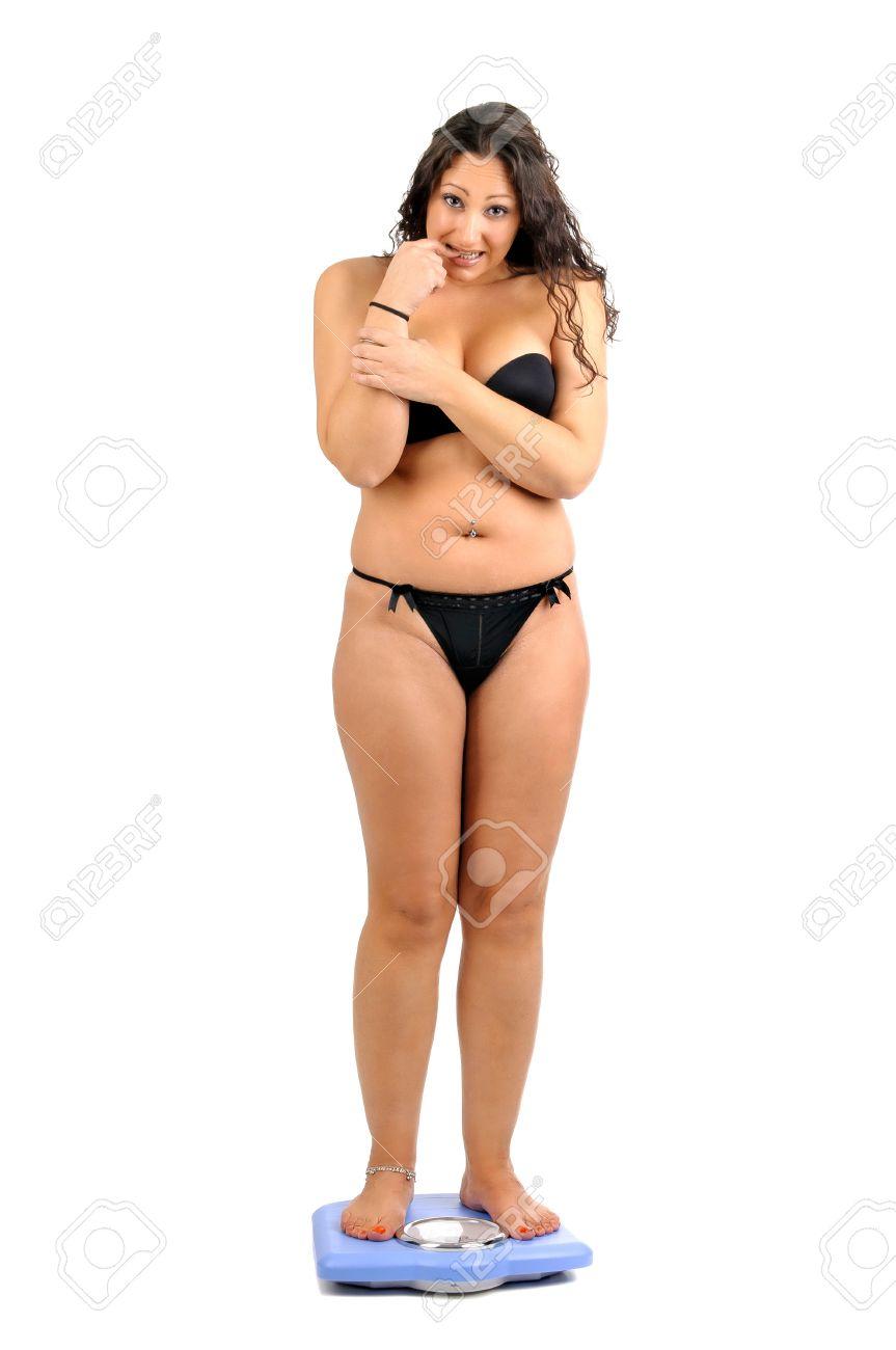 Hot spanish naked moms