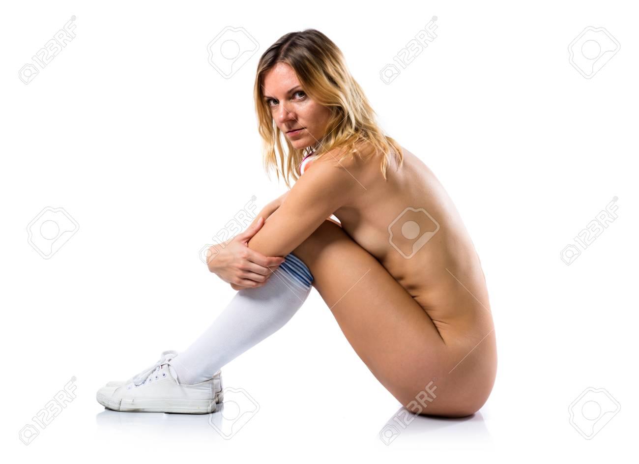 Photos of old woman still a virgin naked
