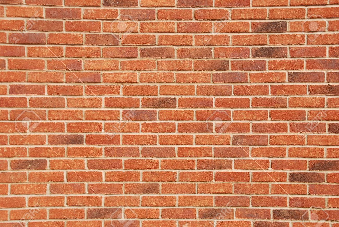background or texture of a brick wall Stock Photo - 7195792