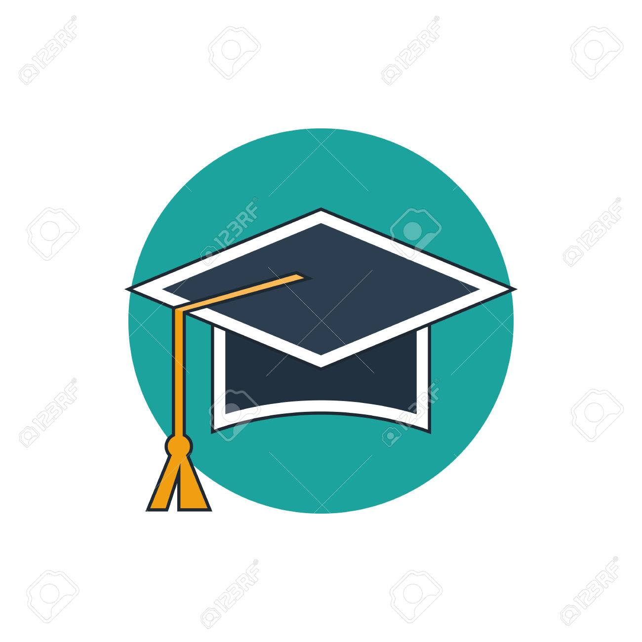 education icon royalty free cliparts vectors and stock