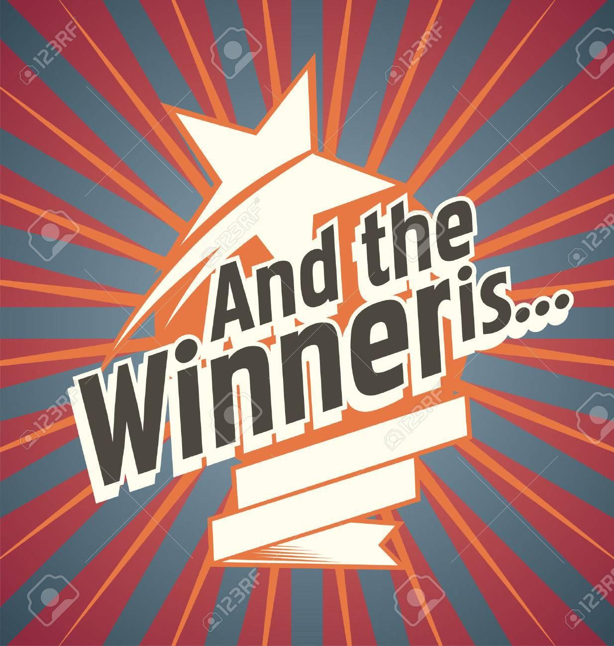 Winner - 31084956