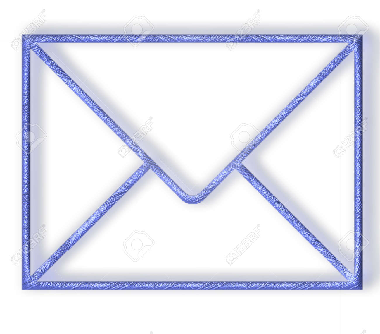 Airmail Email Envelope Hotel Legal Letter Mail Message