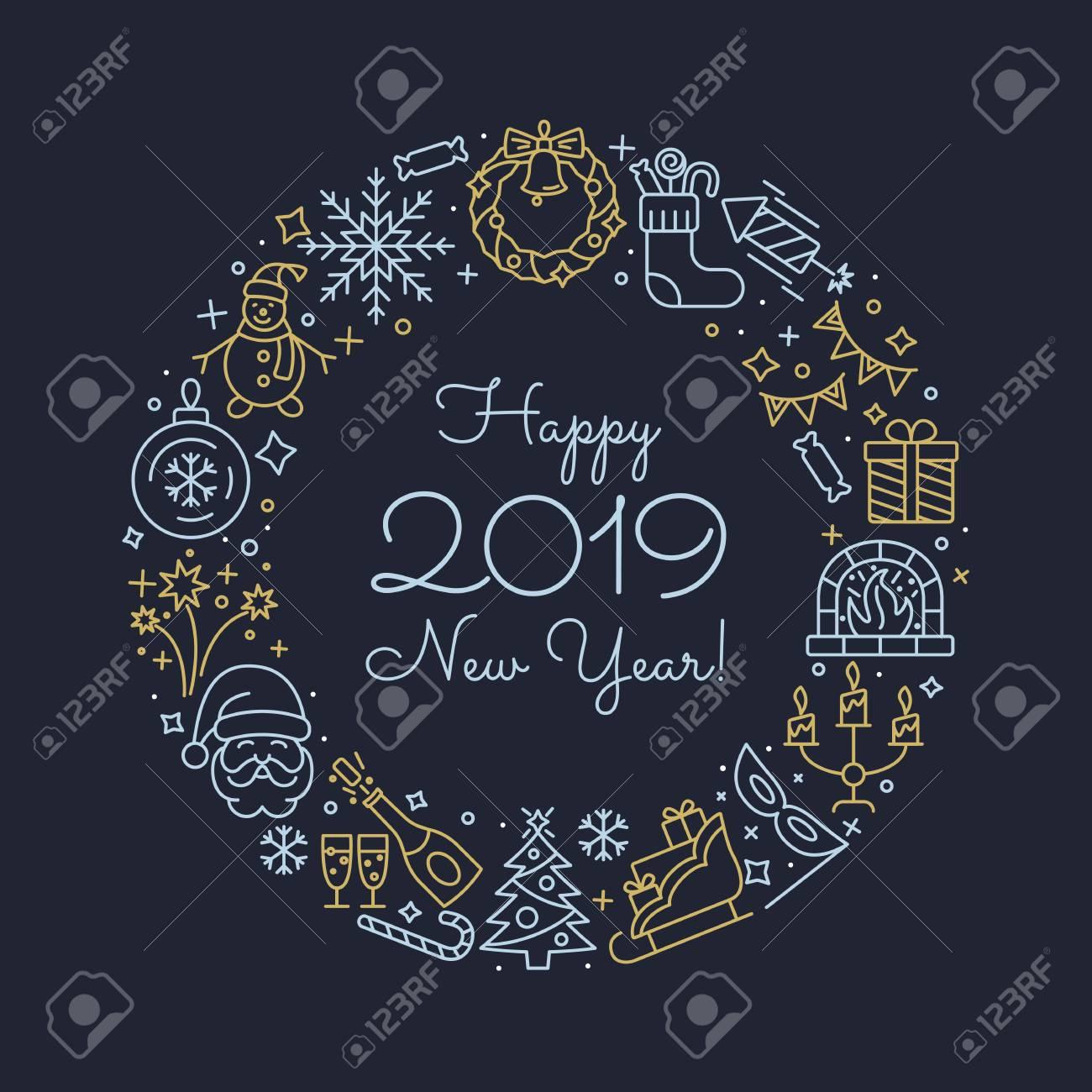 Happy New Year Elegant Images 27