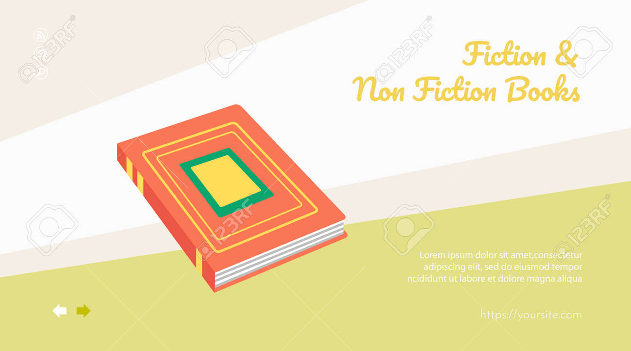 School books web page mobile app template design - 169164798