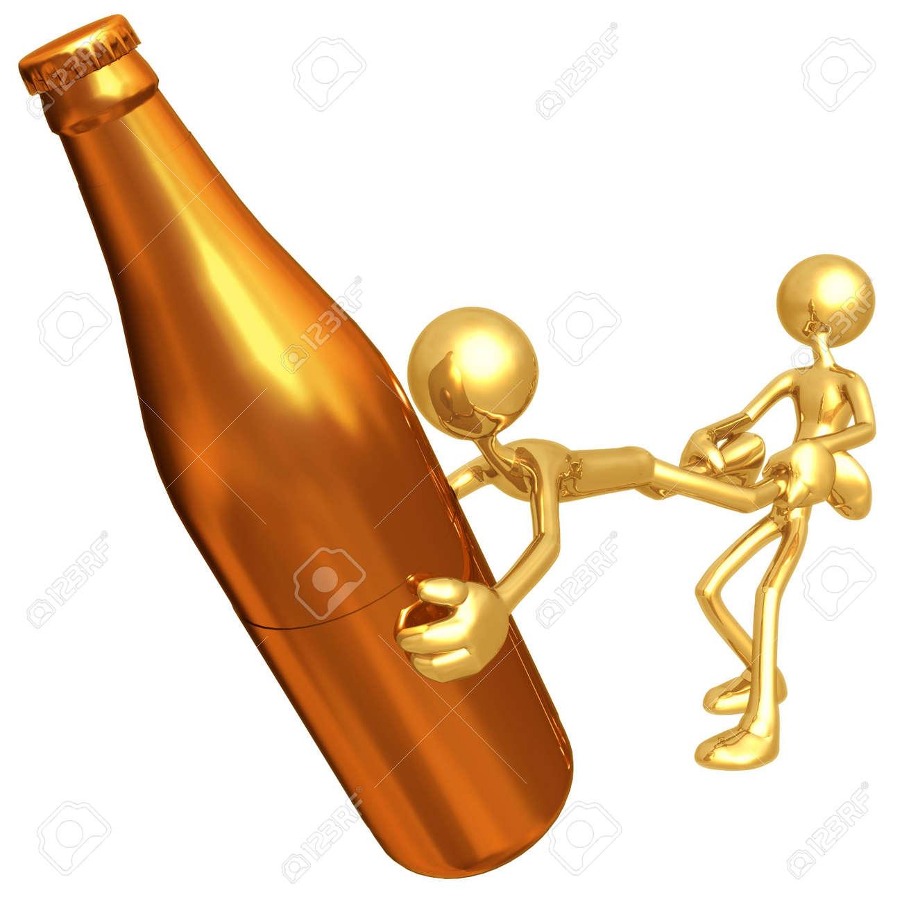 Alcohol Intervention Stock Photo - 4447579