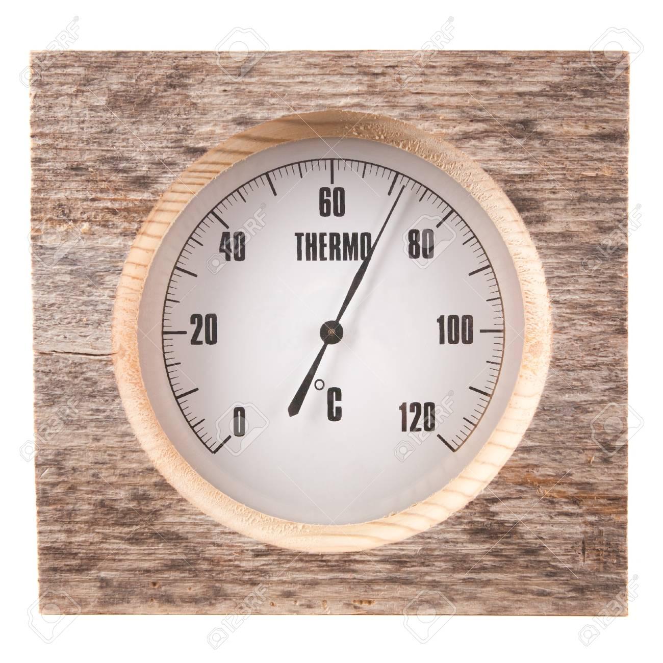 サウナ 温度