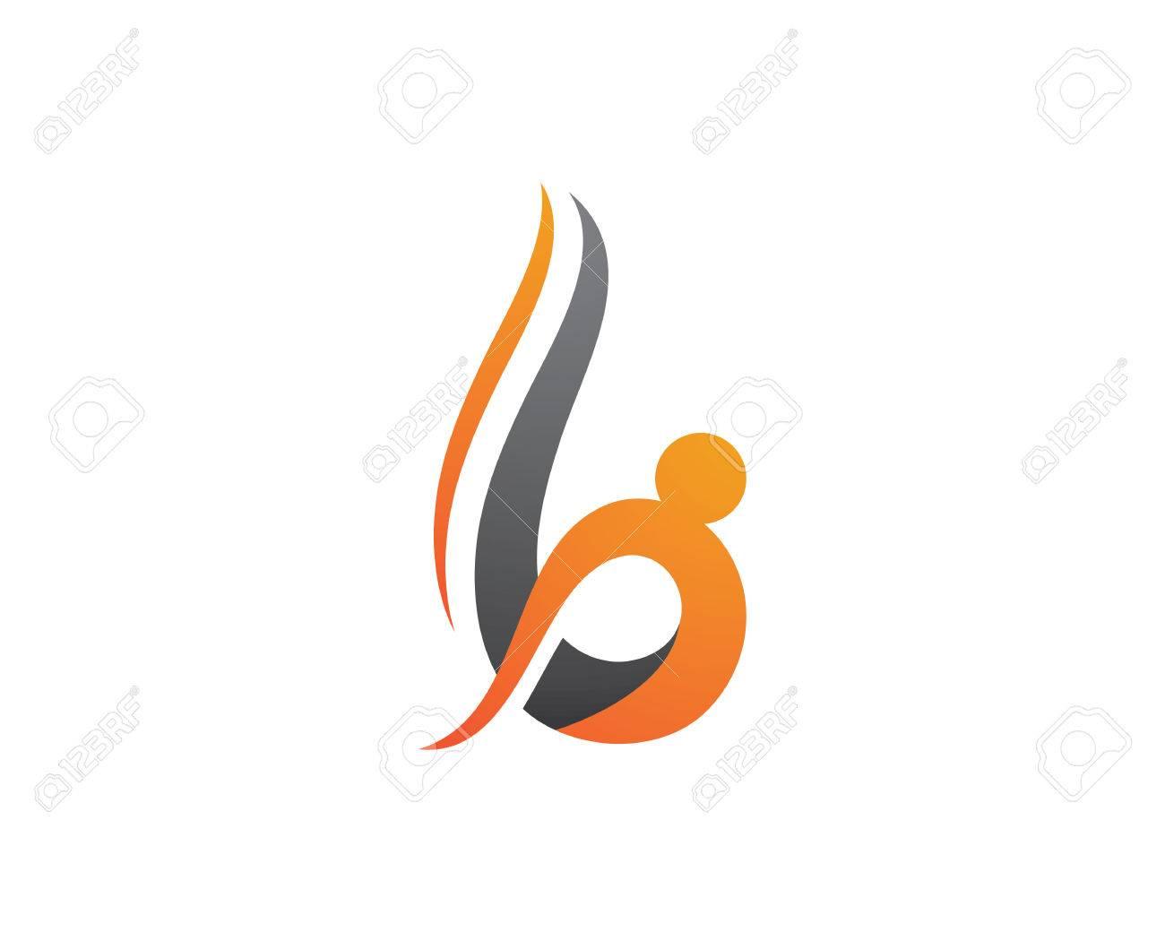Healthy Life Logo Template - 50409722