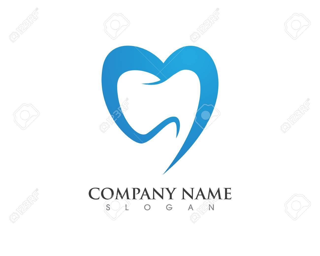 Dental logo Template - 59665338
