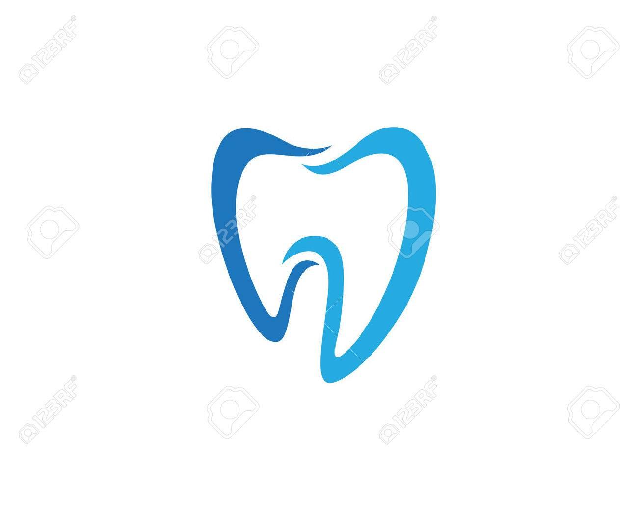 Dental logo template vector - 67304774