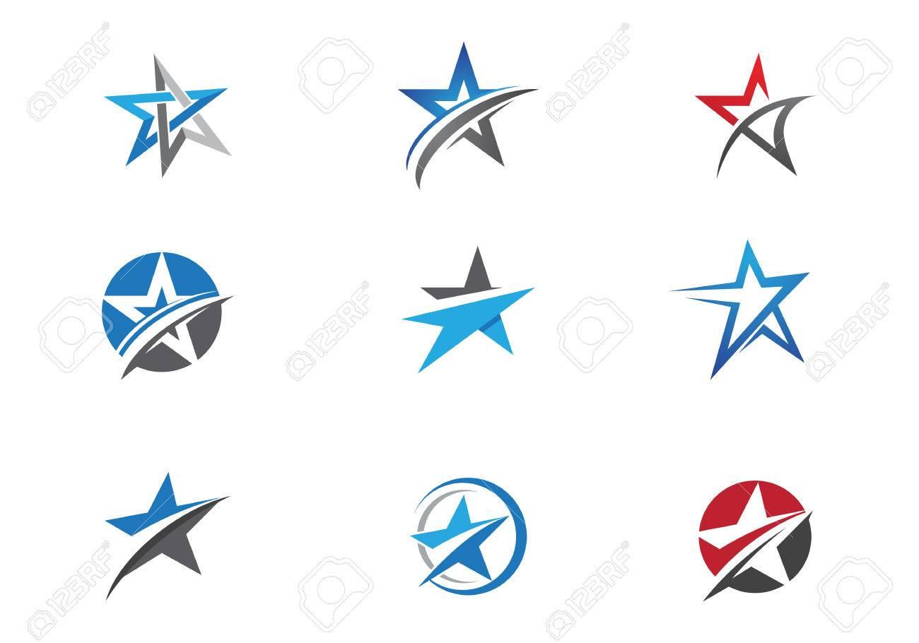 Star Logo Template - 67435610