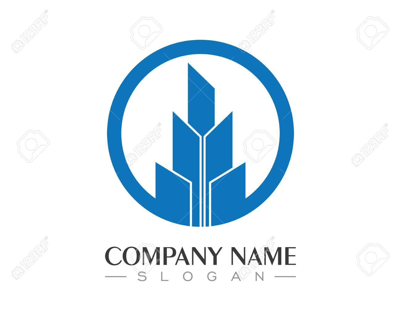 Property logo template real estate property and construction property logo template real estate property and construction logo design for business corporate sign biocorpaavc