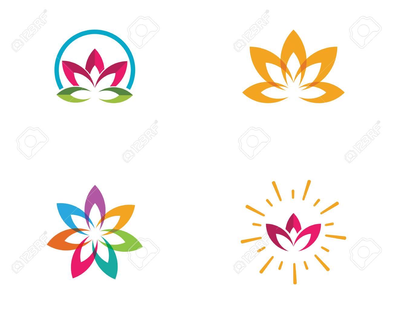 Lotus Flower Graphic Design Topsimages