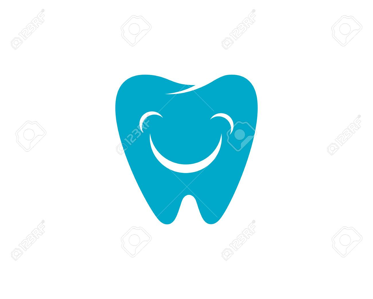 Dental Logo Template Vector Illustration Icon Design Clip Art Libres