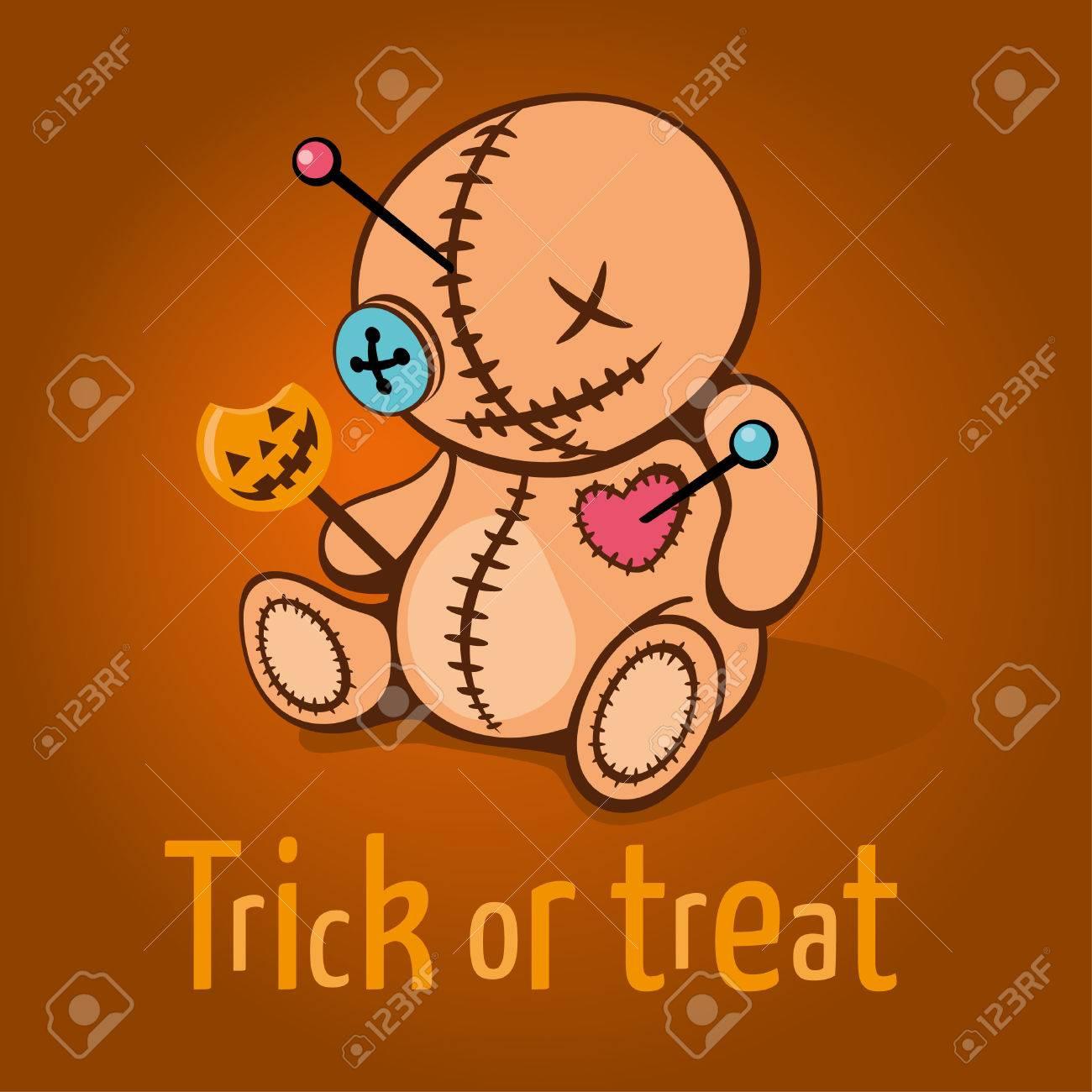 Halloween Greeting Kubreforic