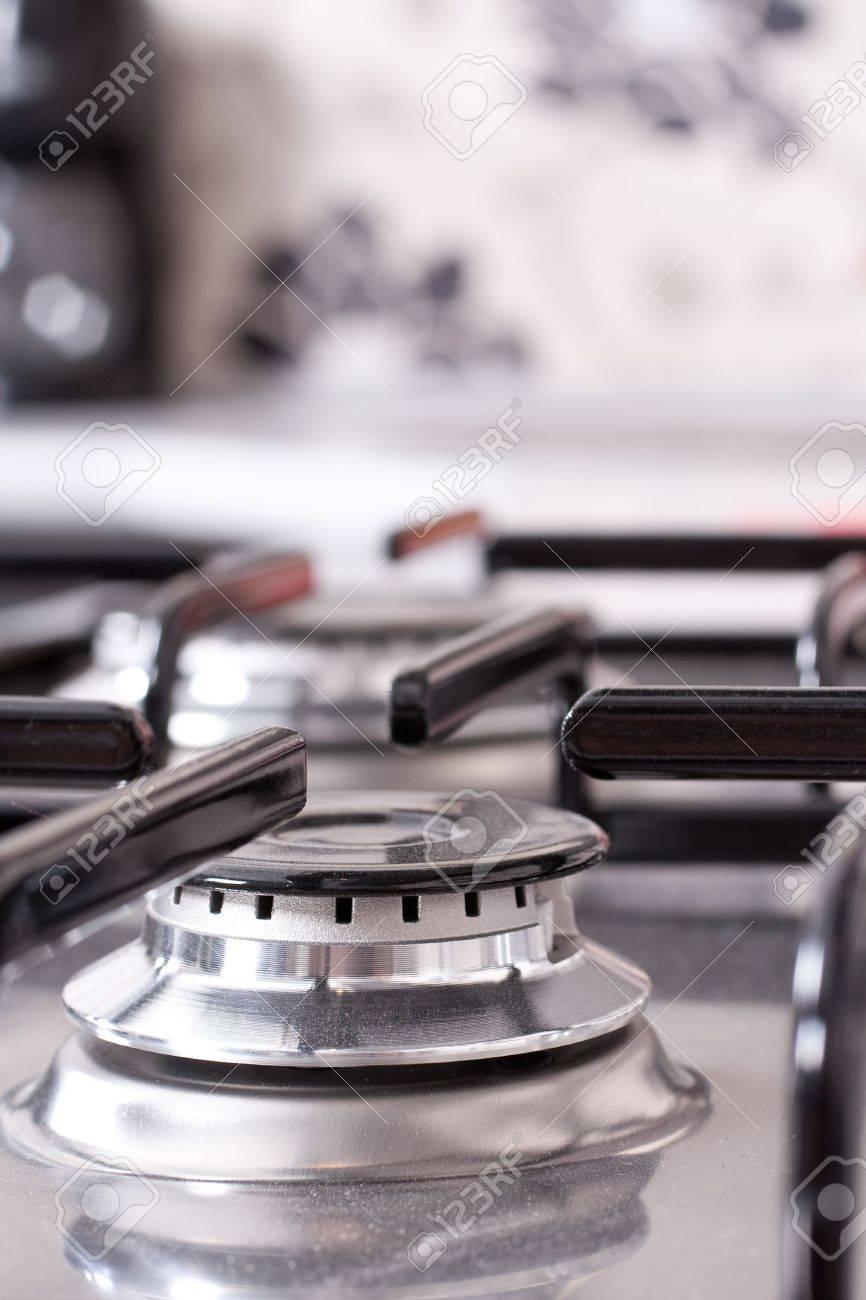 modern kitchen furniture for home interior - 4603209